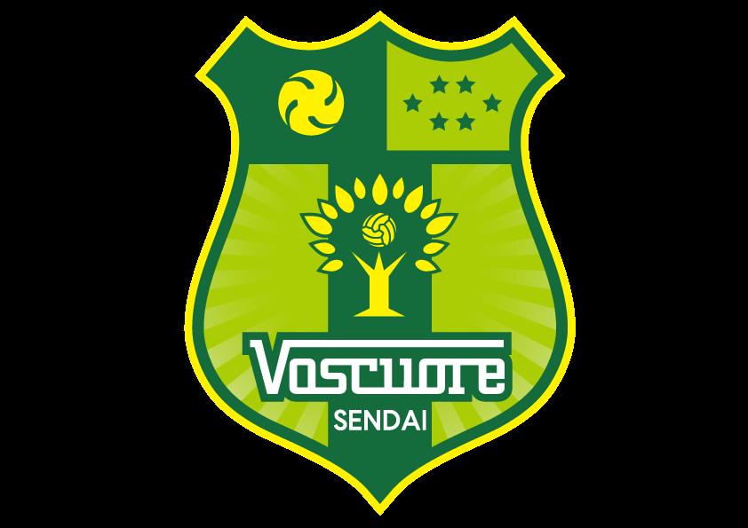 ヴォスクオーレ仙台