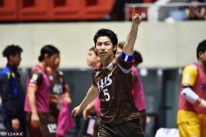 皆本晃選手がラジオに出演します。